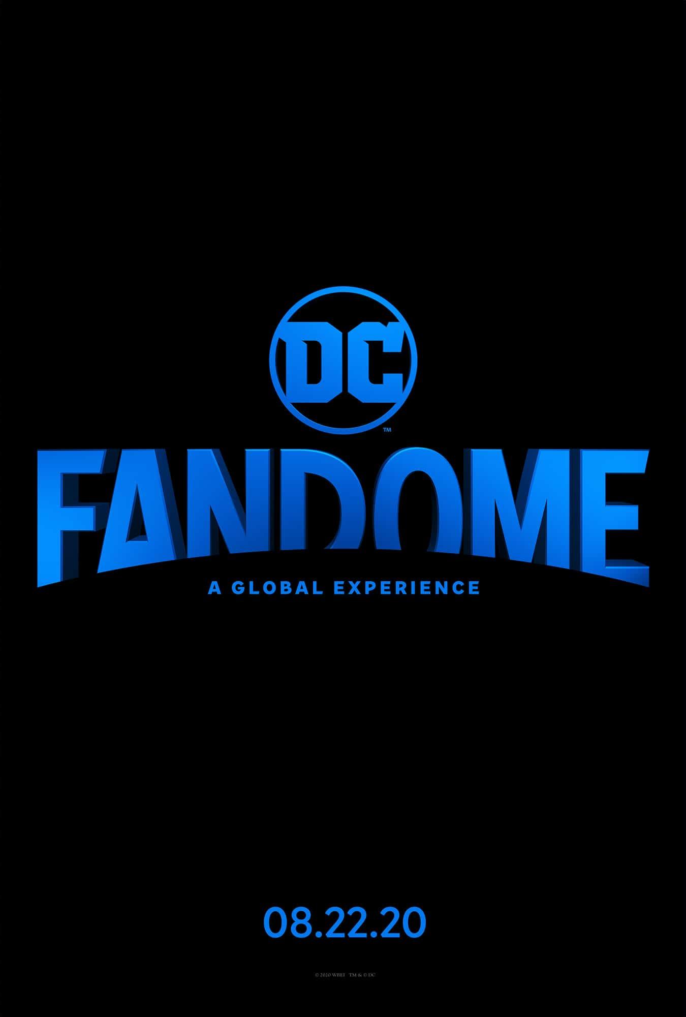 Termos de participação de brasileiros em concursos no DC FanDome são atualizados 2
