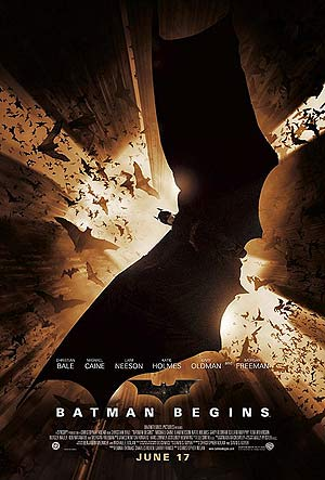 """Música homenageia os 15 anos de """"Batman Begins"""" 5"""