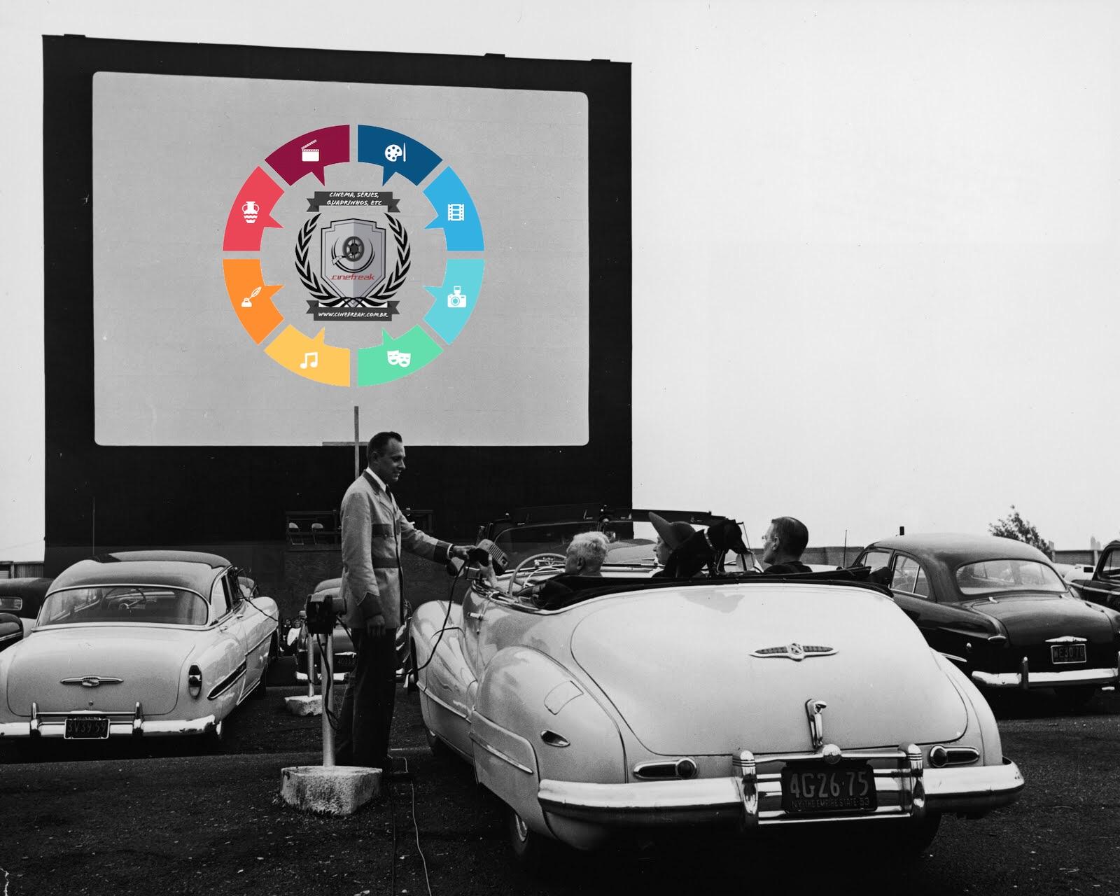 Prefeitura aprova funcionamento de cinemas drive-in na cidade de São Paulo 7