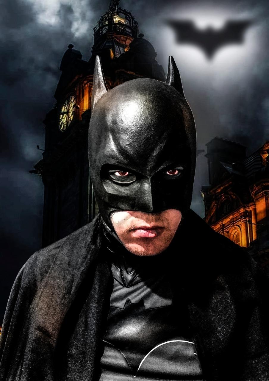 """Música homenageia os 15 anos de """"Batman Begins"""" 6"""