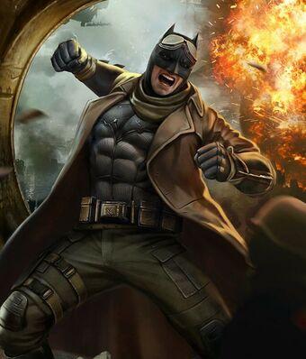 SnyderCut da Liga da Justiça expande uma pergunta persistente de Batman vs Superman 5