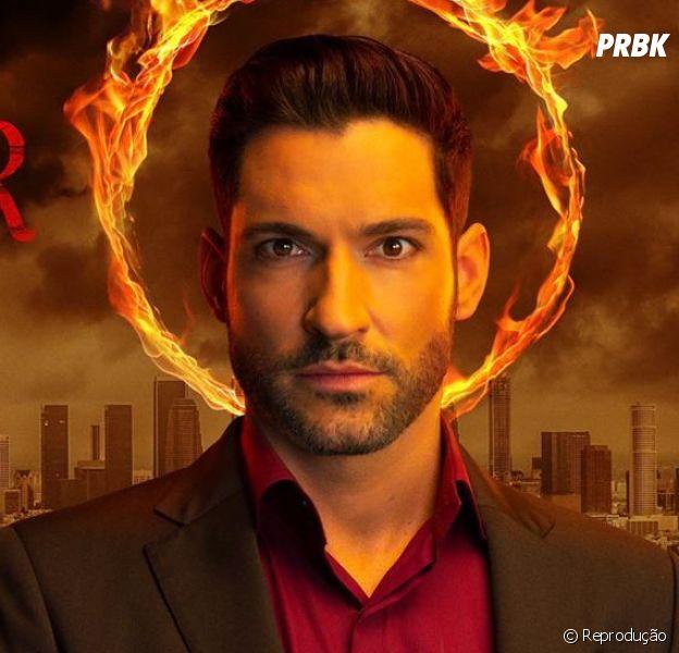 Lucifer terá uma sexta e última temporada 9