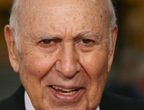 Morre o diretor e ator Carl Reiner aos 98