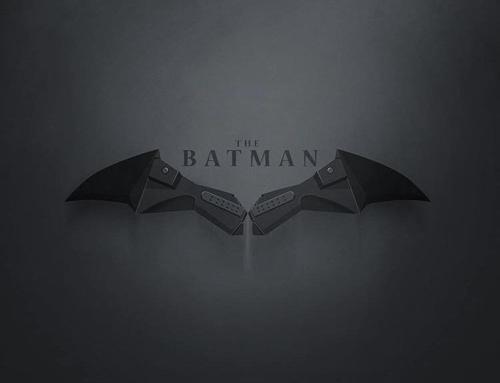 """Novos rumores sobre """"The Batman"""""""