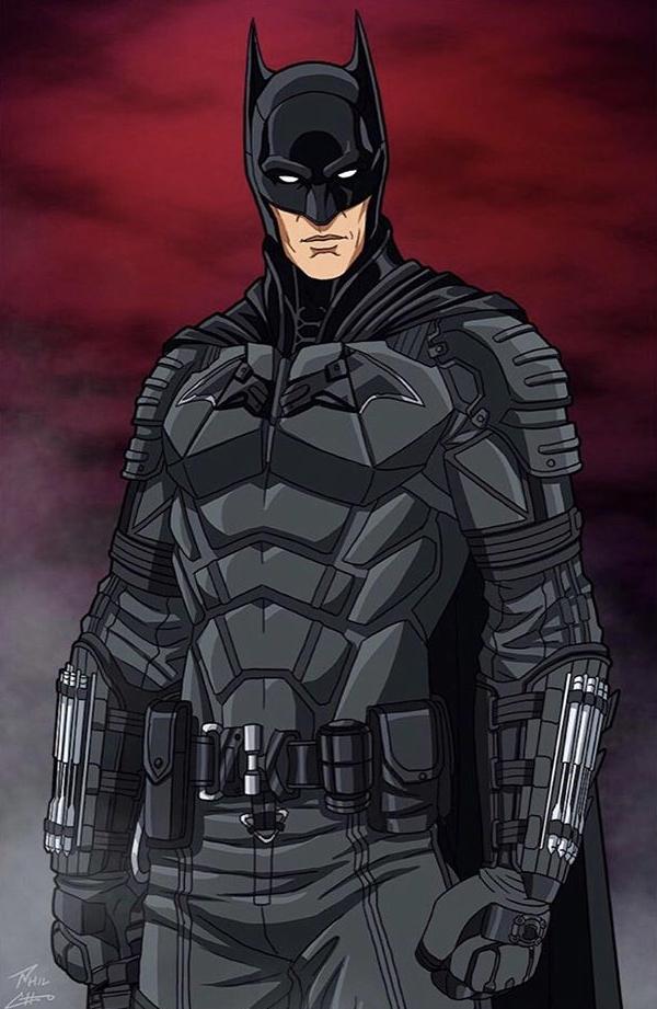 """Novos rumores sobre """"The Batman"""" 5"""
