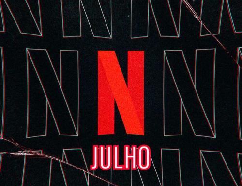 Lançamentos da Netflix em julho de 2020
