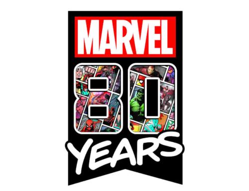 Panini lança livro ilustrado comemorativo aos 80 anos de Marvel
