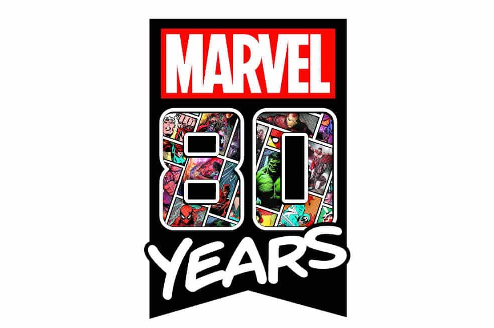 Panini lança livro ilustrado comemorativo  aos 80 anos de Marvel 9