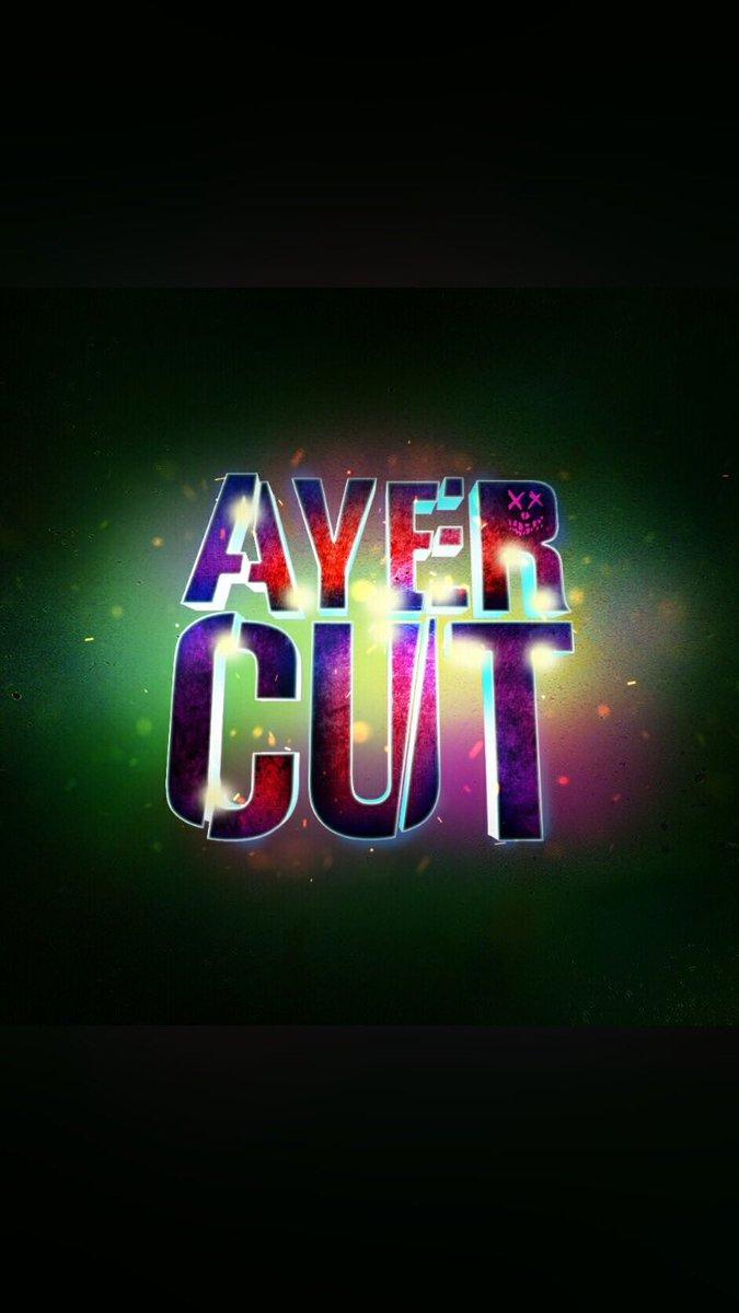 David Ayer postou a primeira imagem do seu corte de Esquadrão Suicida 2
