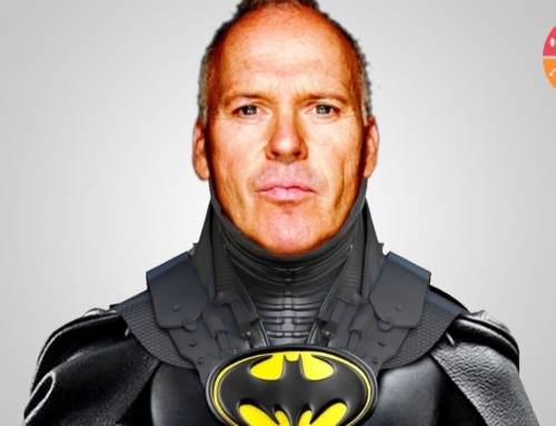 Michael Keaton pode interpretar novamente o Batman no filme do Flash