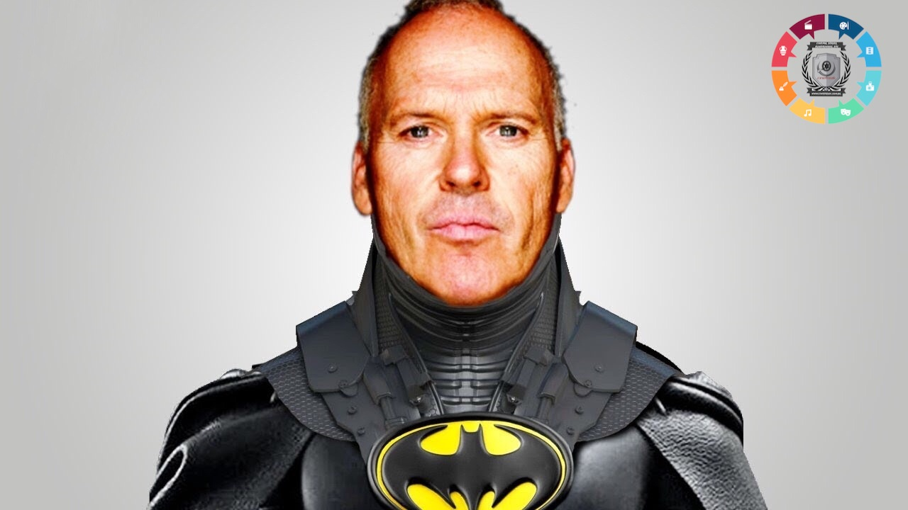 Michael Keaton pode interpretar novamente o Batman no filme do Flash 4