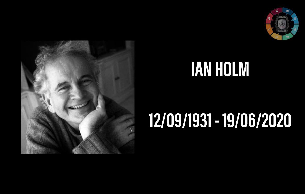 Ator Ian Holm morre aos 88 anos 3