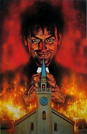 Panini confirma reimpressão da série Preacher 6