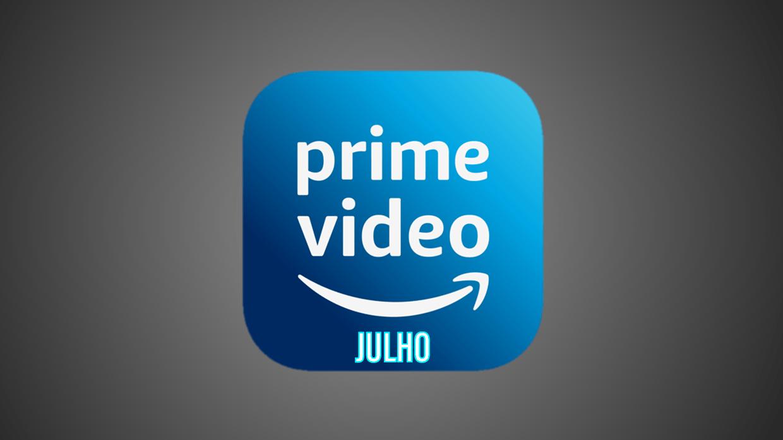 As novidades do Amazon Prime Video em julho 6