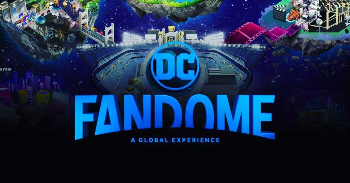 Termos de participação de brasileiros em concursos no DC FanDome são atualizados 3