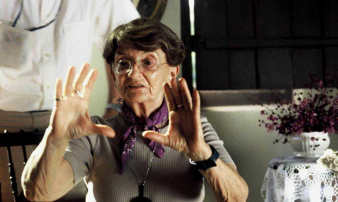 Cineasta Suzana Amaral morre em São Paulo 7