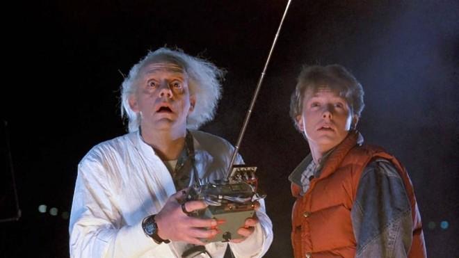 'De Volta para o Futuro' completa 35 anos 9