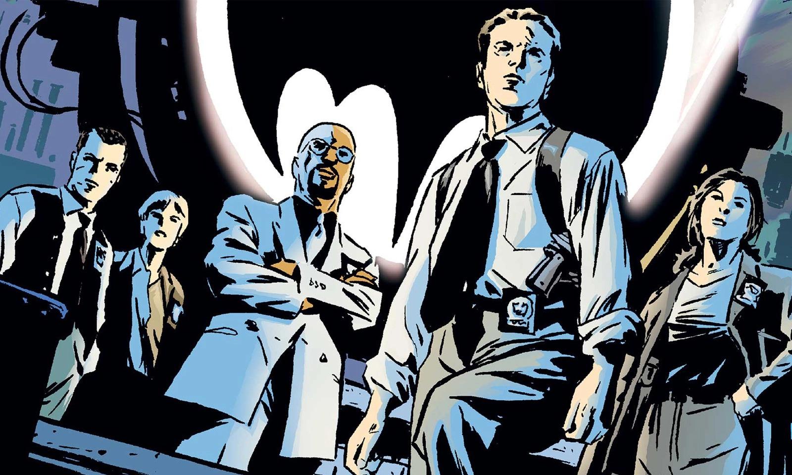 Matt Reeves e Terence Winter desenvolvem projeto ligado ao Batman para a HBO Max 1