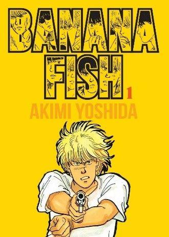 Panini apresenta Banana Fish #1, Sword Art Online Calibur e Vinland Saga Deluxe #1 10