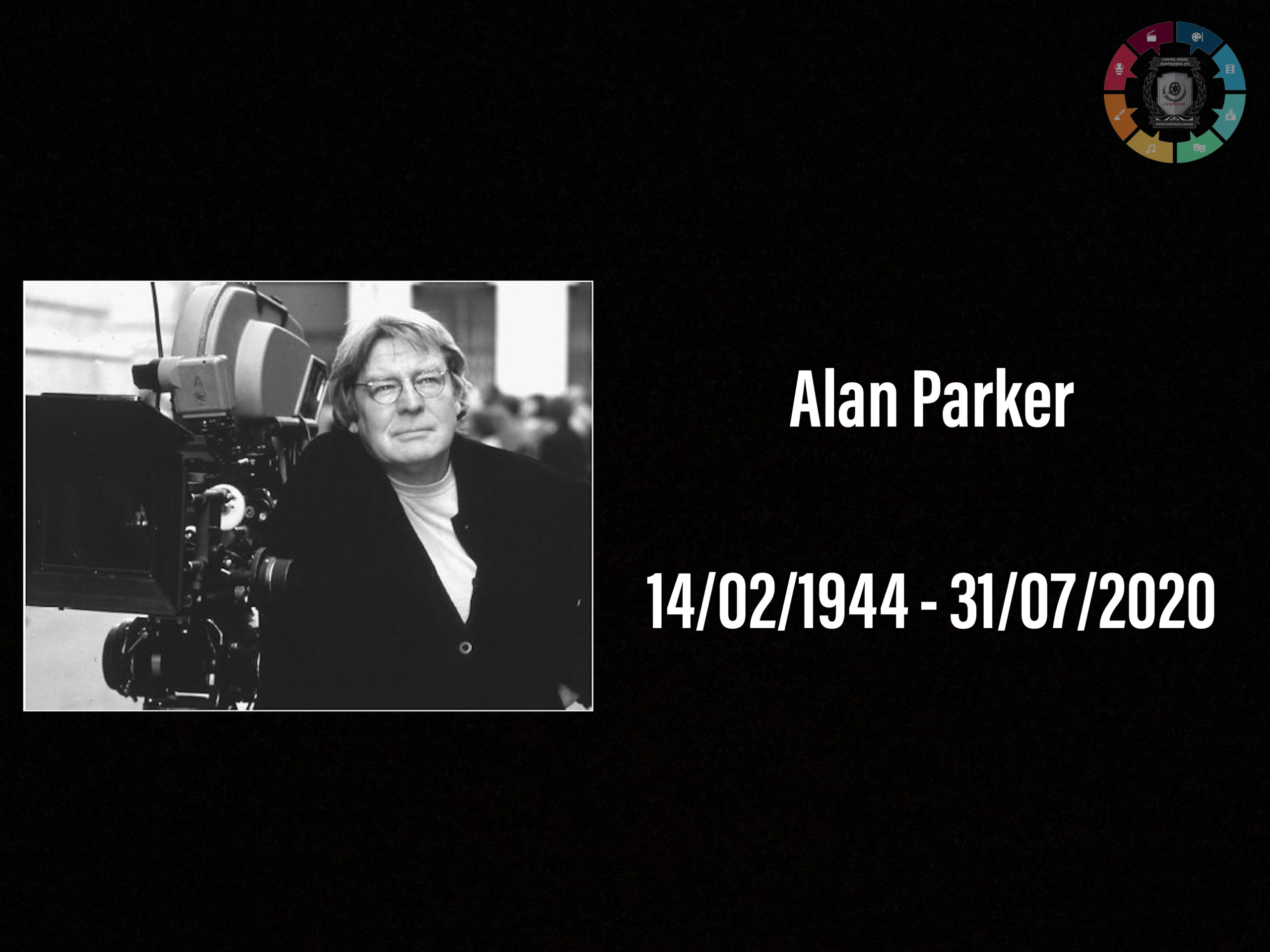 Morre o diretor Alan Parker aos 76 anos 3