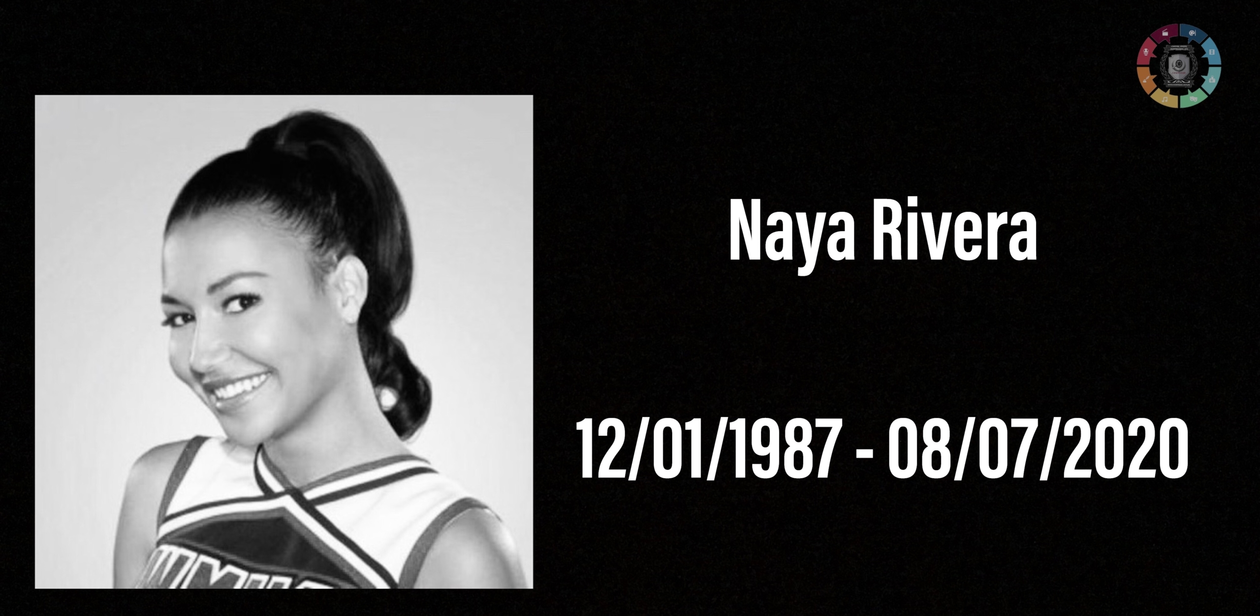 Polícia confirmou a morte de Naya Rivera, de 'Glee', aos 33 anos 3
