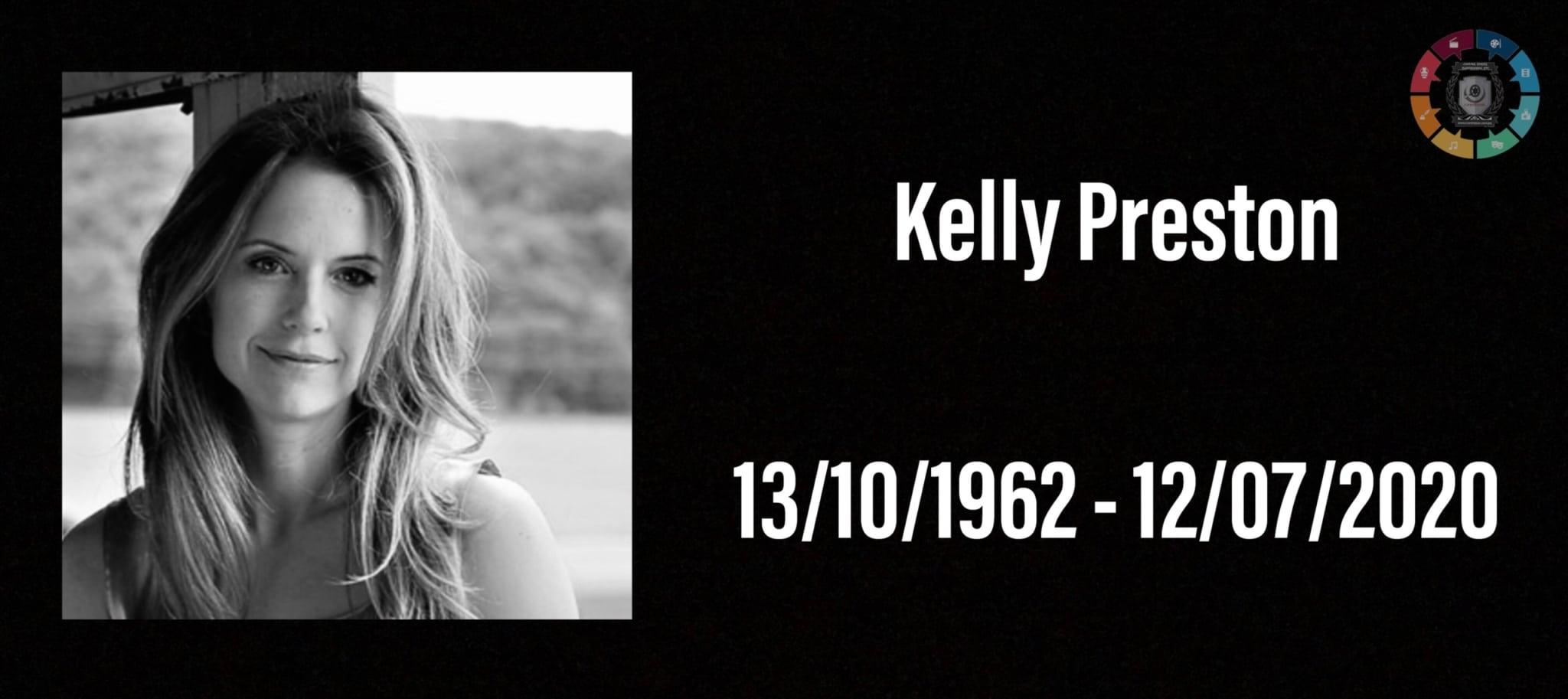 Atriz Kelly Preston morre de câncer de mama aos 57 anos 1