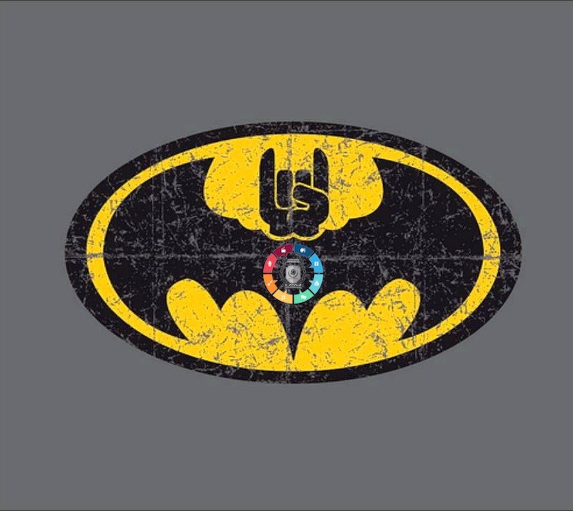 """""""Batman"""" de 1989, ganha versão em Heavy Metal 7"""
