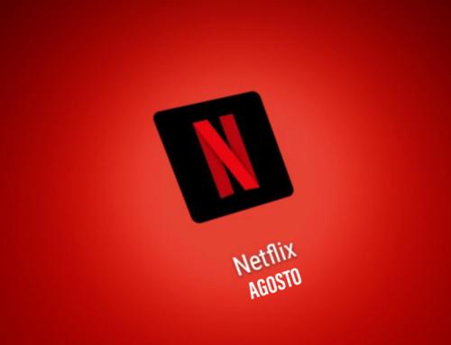 Os lançamentos da Netflix para agosto