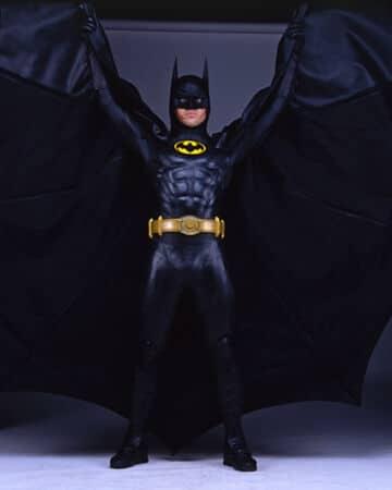 """""""Batman"""" de 1989, ganha versão em Heavy Metal 6"""