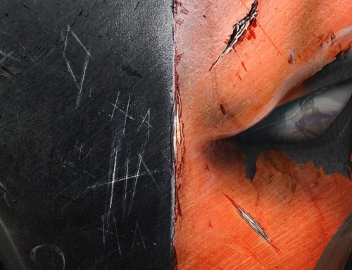 Artista cria poster épico do Exterminador para o filme de Batman de Ben Affleck