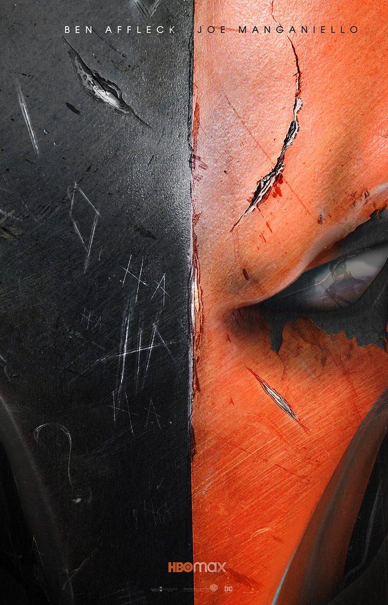 Artista cria poster épico do Exterminador para o filme de Batman de Ben Affleck 9