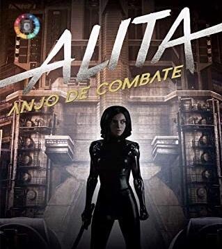 """Baterista lança com EXCLUSIVIDADE versão de """"Alita Anjo de Combate""""no CineFreak 4"""