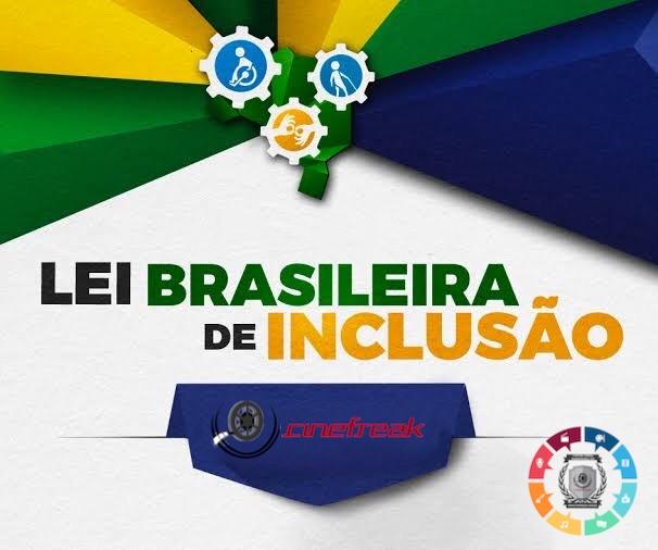 Lei Brasileira de Inclusão entrou em vigor há 5 anos beneficiando 45 milhões de pessoas 3