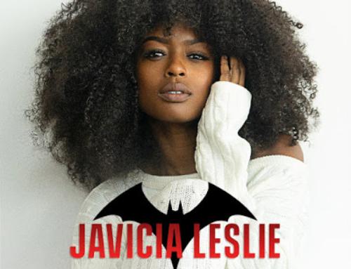'Batwoman' escala a atriz Javicia Leslie no papel da heroína