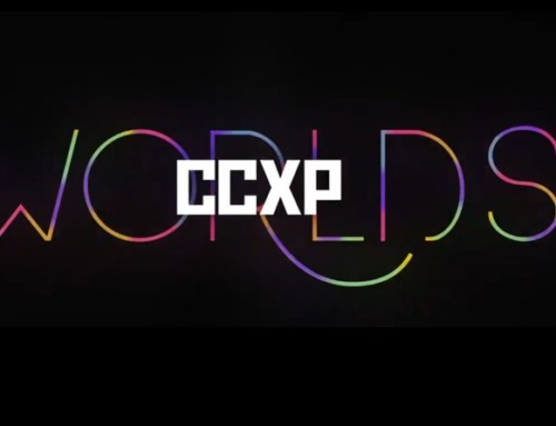 CCXP anuncia evento digital e global em 2020