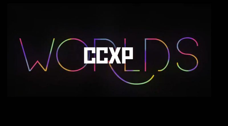 CCXP anuncia evento digital e global em 2020 6
