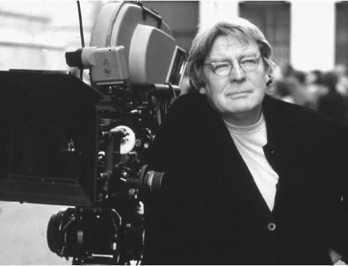 Morre o diretor Alan Parker aos 76 anos