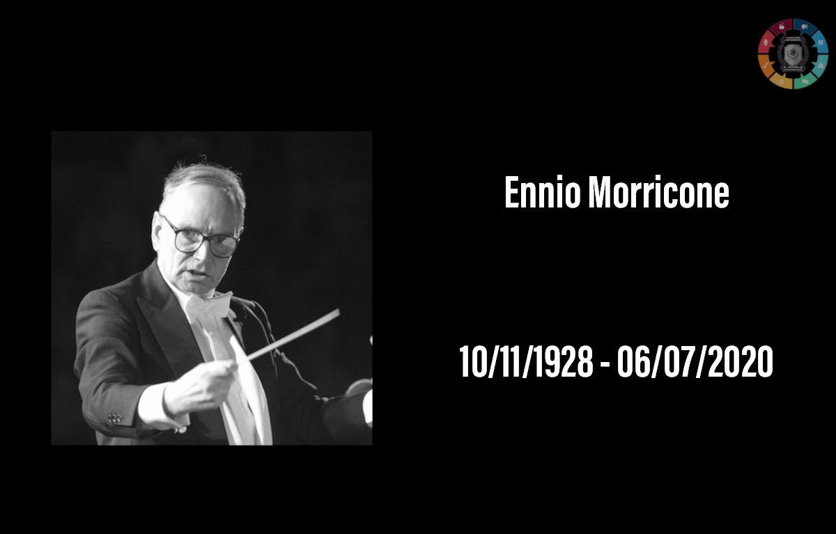 Morre Ennio Morricone aos 91 anos 3