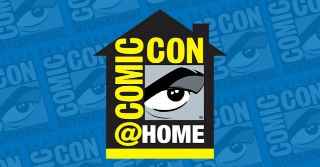 Programação  da San Diego Comic-Con Online 7