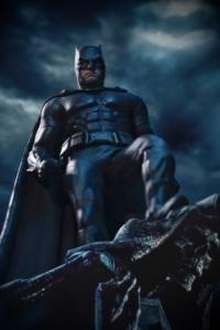 Ben Affleck estaria disposto a retornar para um novo filme do Batman, caso tenha controle criativo 6