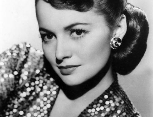 Morreu, aos 104 anos, Olivia de Havilland