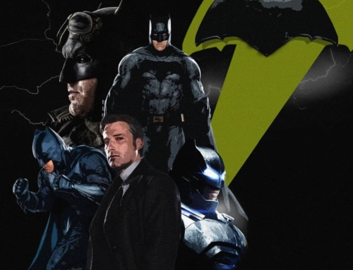Ben Affleck teria assinado novo contrato para voltar como Batman