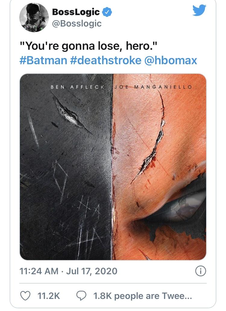 Artista cria poster épico do Exterminador para o filme de Batman de Ben Affleck 8
