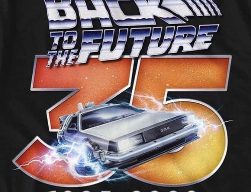 'De Volta para o Futuro' completa 35 anos