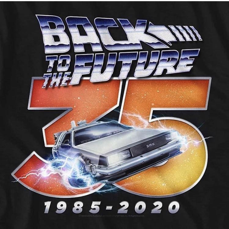 'De Volta para o Futuro' completa 35 anos 4