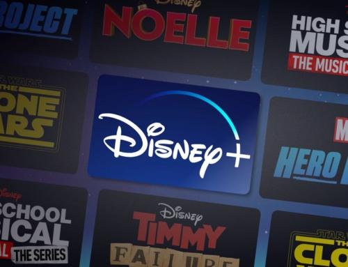 Disney+ chega no Brasil em novembro