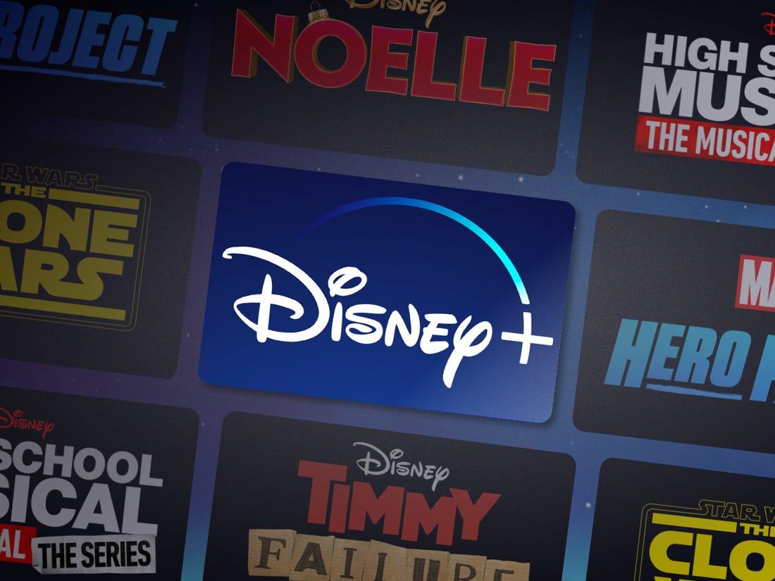Disney+ chega no Brasil em novembro 8