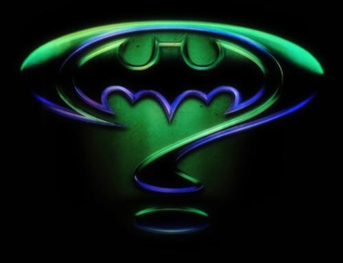 Banda Triscore homenageia Batman de Joel Schumacher