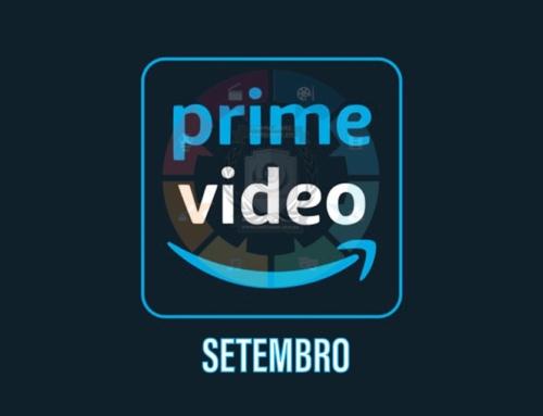 Novidades no Prime Video em setembro