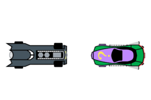 Waze oferece a possibilidade de dirigir com o Batman 11